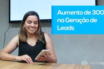 aumentar geracao lead neurologic