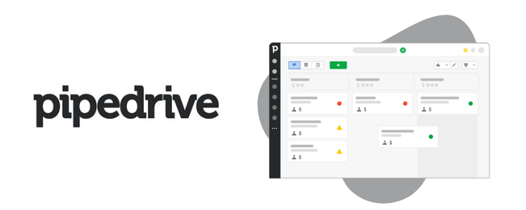 Pipedrive CRM - Leadster