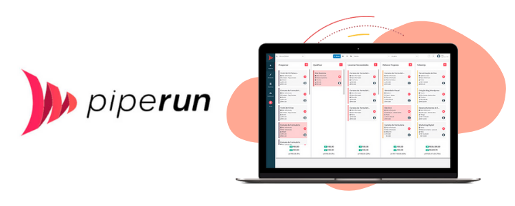 Piperun CRM - Leadster