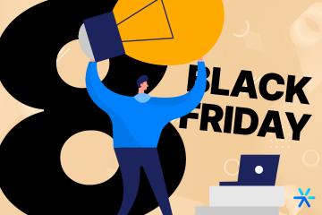8 Melhores Ideias para Black Friday em Empresas B2B